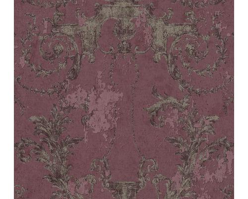 Vliestapete 37648-4 History of Art Ornament rot