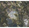 Vliestapete 37652-2 History of Art Dschungel Grün