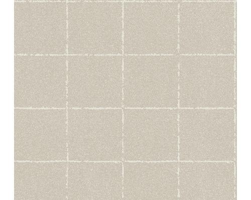 Vliestapete 37551-4 New Elegance Fliese beige