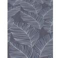 Vliestapete 10125-08 Paradisio 2 Floral blau