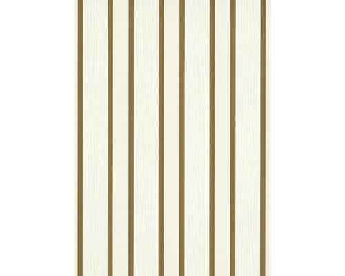 Vliestapete 10103-30 Spotlight Streifen gold