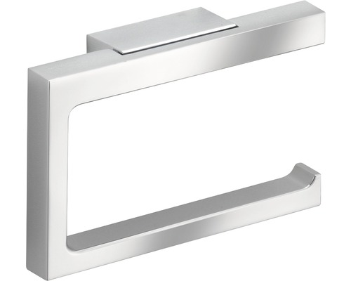 Toilettenpapierhalter KEUCO Edition 11 ohne Deckel chrom