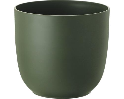 Lafiora Pflanztopf Fern KST Ø 28.1cm, grün