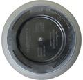 Lafiora Pflanztopf Fern KST Ø 34,9 cm, grau