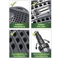 Teichpumpe Craft eco HFP7000-00 65 W 7000 l/h