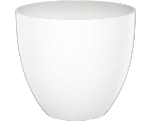 Lafiora Pflanztopf Balas KST Ø 31 cm weiß