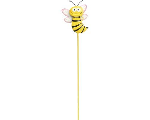 Dekostab Biene H 75 cm