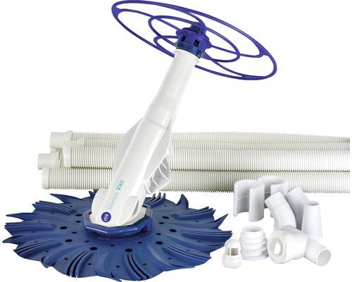 Poolroboter Poolreiniger Automatischer Bodenreiniger blau