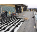 Unterkonstruktion TWIXT-Isostep aluminium 30x64x1900 mm