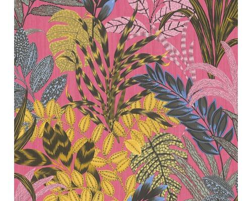 Vliestapete 37860-2 Metropolitan Stories 2 Blätter rosa