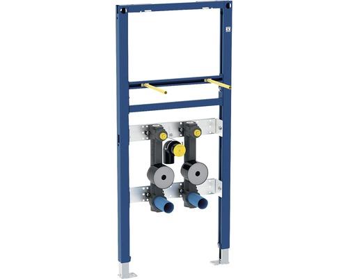 Geberit Duofix Element für Waschtisch 112 cm Standarmatur 2 Wasserzählerstrecken 111.473.00.1