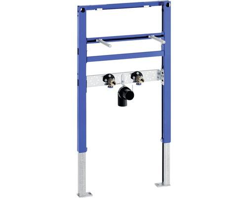 Geberit Duofix Montageelement für Waschtisch 82 - 98 cm Standarmatur 111.485.00.1