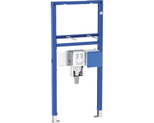 Geberit Duofix Element für Waschtisch 112 cm Standarmatur mit UP-Funktionsbox UP-Geruchsverschluss 111.556.00.1