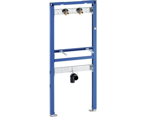 Geberit Duofix Element für Waschtisch 130 cm Wandarmatur AP 111.437.00.1