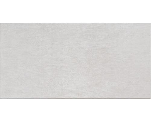 Steingut Wandfliese Ancona ivory matt 30 x 60 cm Matt