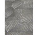 Vliestapete 10152-10 ELLE Decoration Grafisch grau