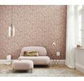 Vliestapete 10151-05 ELLE Decoration Grafisch rosa