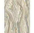 Vliestapete 10149-02 ELLE Decoration Marmor beige
