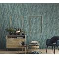 Vliestapete 10149-36 ELLE Decoration Marmor grün