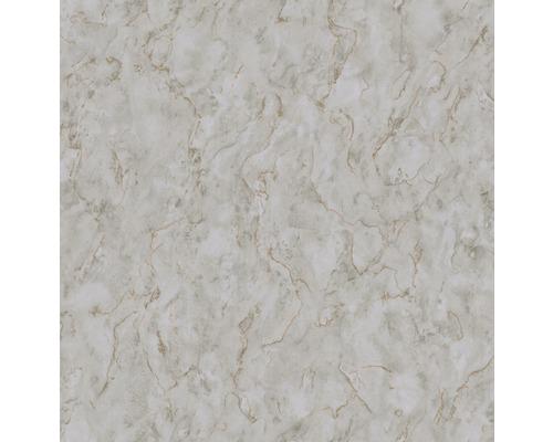 Vliestapete 113320 Marmor roségold/grau