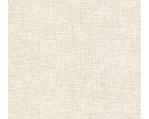 Vliestapete 37953-6 Metropolitan Stories 2 Textil Uni beige