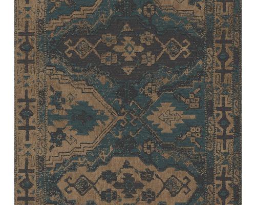 Vliestapete 37868-2 Metropolitan Stories 2 Teppich grün