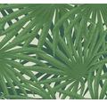 Vliestapete 37861-3 Metropolitan Stories 2 Palme grün