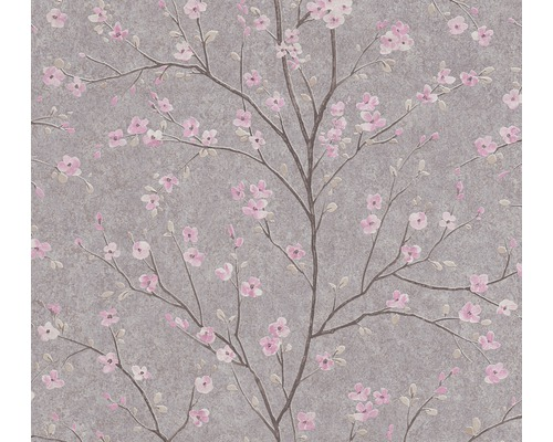 Vliestapete 37912-2 Metropolitan Stories 2 Kirschblüten
