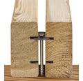 Pinutex Terrassenmodul sibirische Lärche 70x330x3000 mm 1 Pack = 2 Module