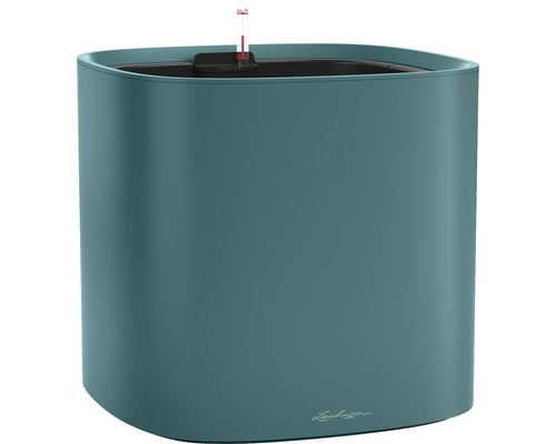 Pflanzkübel Lechuza Pila Color 35 petrolblau