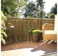 Sichtschutzmatte Weide Videx Garden 90x300cm naturbelassen