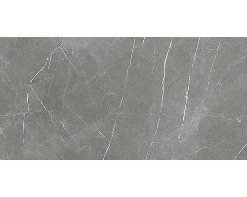 Wand- und Bodenfliese Always Dark Pulido 60x120 cm