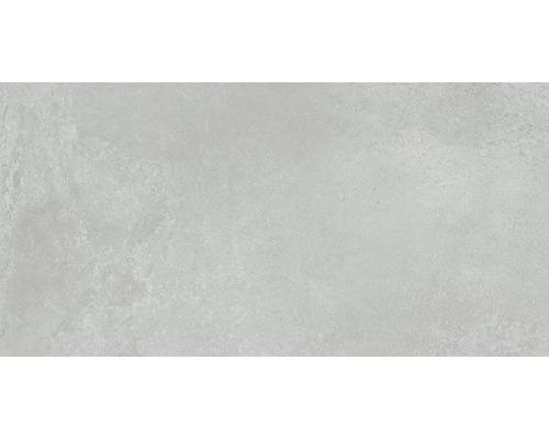 Wand- und Bodenfliese Fresh Ash Pulido 60x120 cm
