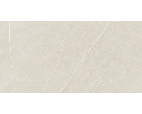 Wand- und Bodenfliese Always Cream Pulido 60x120 cm