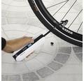 FISCHER Fahrrad Akku-Kompressor, Luftpumpe