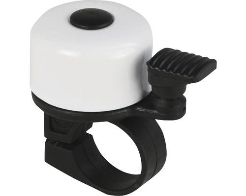 FISCHER Glocke Mini Ø22 mm weiß