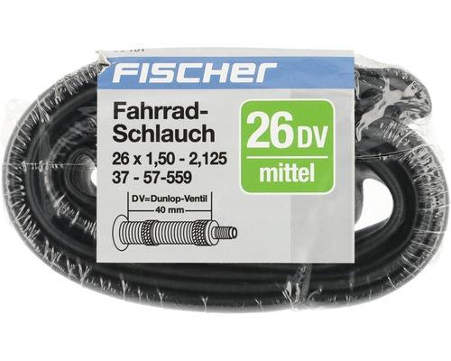 FISCHER Schlauch 26 mittel 37-57/559 DV