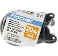 FISCHER Schlauch 20 breit 40-57/406 DV