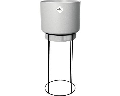 elho Pflanzgefäß Pflanztopf b.for studio Ø 30 cm H 68,0 cm beton für innen