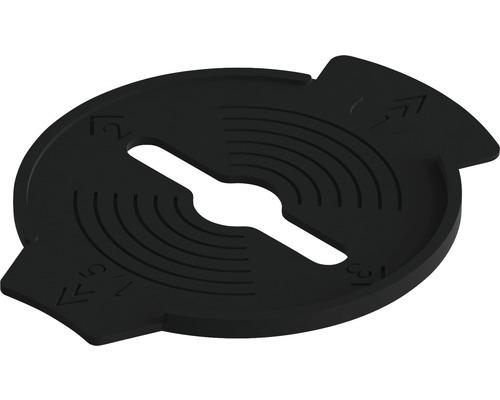 Kratzschutz und Fugenabstandshalter für Twister und Keil- Niviliersystem 250 Stück