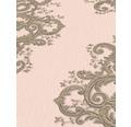 Vliestapete 10154-05 ELLE Decoration Ornament rosa