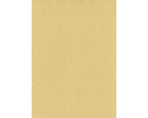Vliestapete 10171-20 ELLE Decoration Uni Glitzer ocker braun