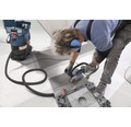 Nass-/Trockensauger Bosch Professional GAS 35 L SFC+ inkl. Bodendüsen-Set und 1x Zellulose-Flachfaltenfilter