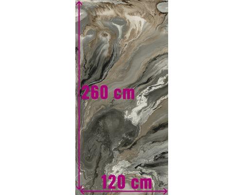 XXL Wand- und Bodenfliese Satellite Bron Pulido 120x260 cm