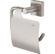 Toilettenpapierhalter Lenz Sky Nickel-matt