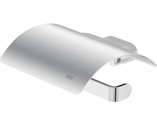 Toilettenpapierhalter Lenz Aura Chrom