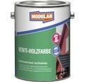 Modulan Venti-Holzfarbe weiß 2,5 L