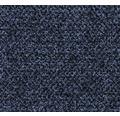 Schmutzfangläufer graphit blau 90 cm breit (Meterware)
