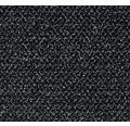 Schmutzfangläufer graphit anthrazit 200 cm breit (Meterware)