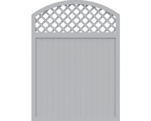BasicLine, Typ X, Grau, 150x205/180 cm